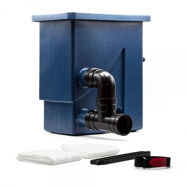 blauteich-standfilter-wasserrueckfuehrung